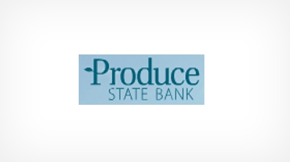 Produce State Bank logo