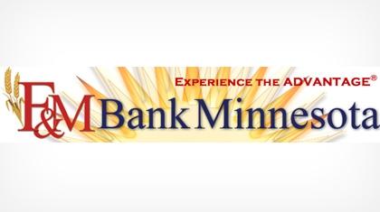 Farmers & Merchants State Bank of Clarkfield Logo