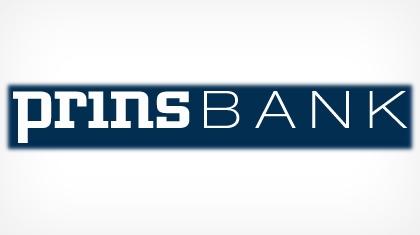 Prinsbank logo