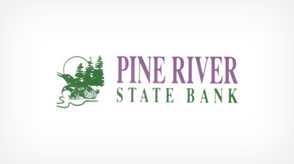 Pine River State Bank logo