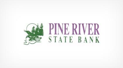 Pine River State Bank logo
