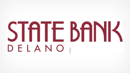 State Bank of Delano logo