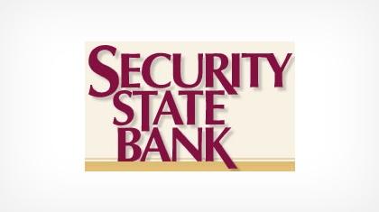 Security State Bank of Lewiston logo