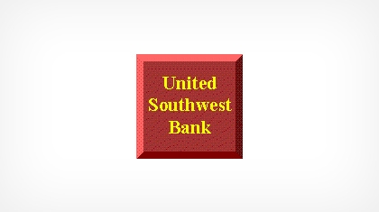 United Southwest Bank logo