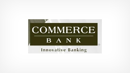 Commerce Bank (Geneva, MN) logo