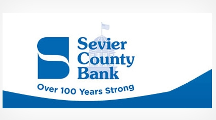Sevier County Bank logo