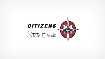 Citizens State Bank of Luling logo