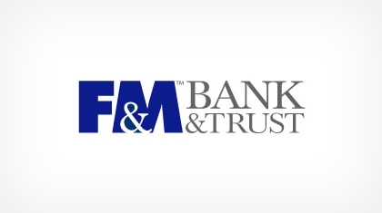 Farmers & Merchants Bank & Trust (Burlington, IA) logo