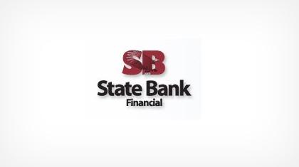 State Bank Financial logo