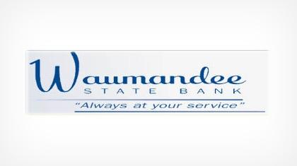 Waumandee State Bank logo