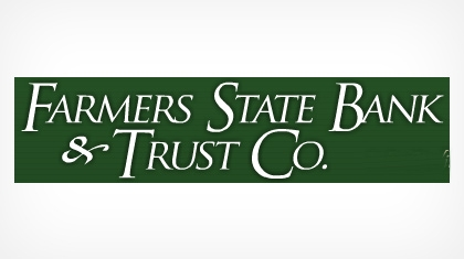 Farmers State Bank & Trust Co. (Mount Sterling, IL) logo