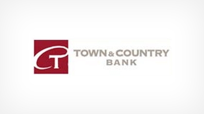 Town and Country Bank of Quincy logo