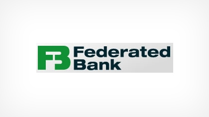Federated Bank Logo