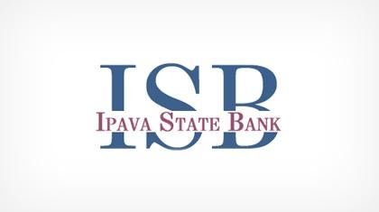 Ipava State Bank logo
