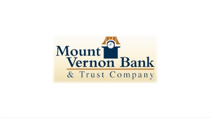 Mount Vernon Bank and Trust Company Logo
