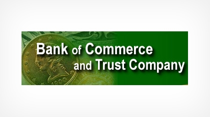 Bank of Commerce & Trust Co.