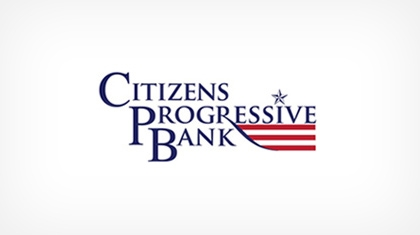 Citizens Progressive Bank logo
