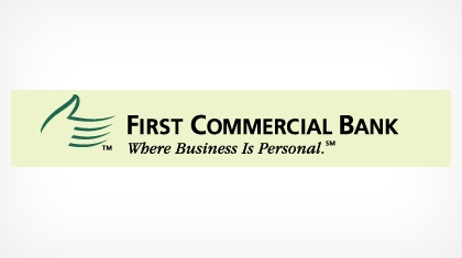 First Commercial Bank (Jackson, MS) logo