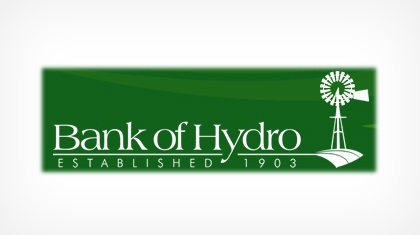 Bank of Hydro logo