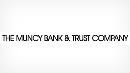 The Muncy Bank and Trust Company Logo