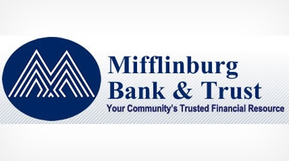 Mifflinburg Bank and Trust Company logo