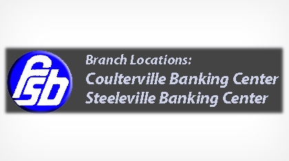 First State Bank of Campbell Hill logo