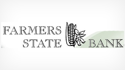 Farmers State Bank of Danforth logo