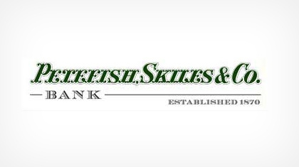 Petefish, Skiles & Co. logo