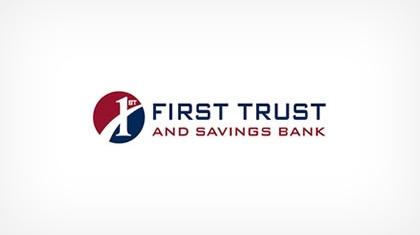 The First Trust and Savings Bank of Watseka, Illinois Logo
