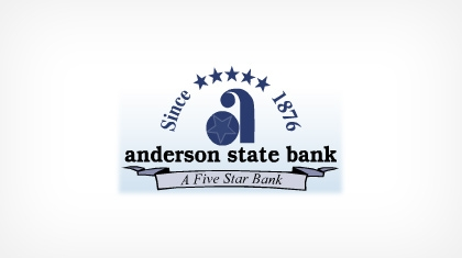 Anderson State Bank logo