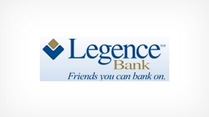 Legence Bank logo