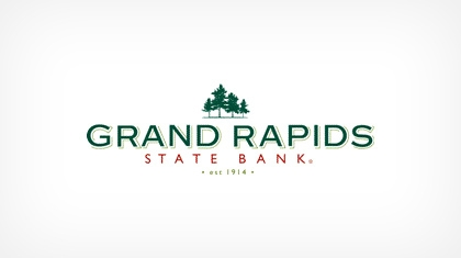 Grand Rapids State Bank logo
