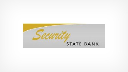 Security State Bank of Oklee logo