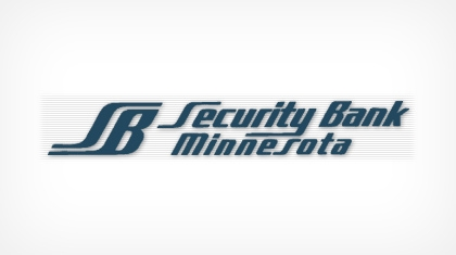 Security Bank Minnesota Logo