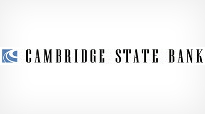 Cambridge State Bank (Cambridge, MN) logo