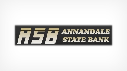 Annandale State Bank logo