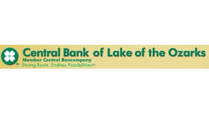 Central Bank of Lake of the Ozarks logo
