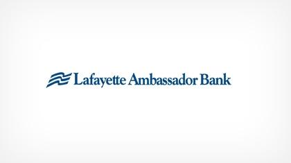 Lafayette Ambassador Bank Logo
