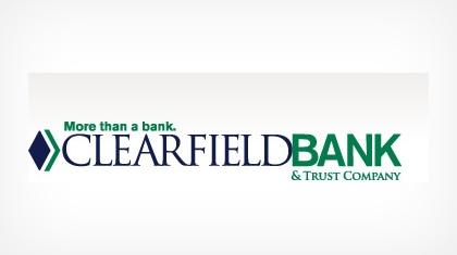 Clearfield Bank & Trust Company logo