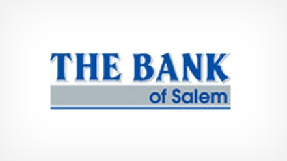 Bank of Salem (Salem, MO) logo