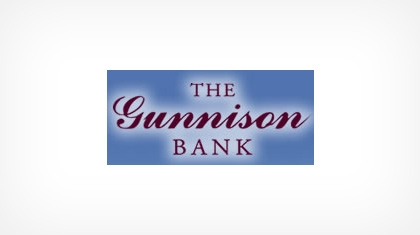 The Gunnison Bank and Trust Company logo