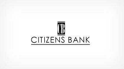 The Citizens Bank of Swainsboro logo