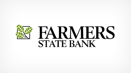 Farmers State Bank of Alto Pass, Ill. logo