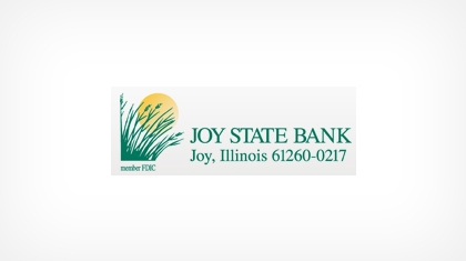 Joy State Bank logo