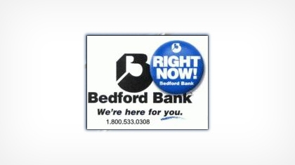 Bedford Loan & Deposit Bank logo