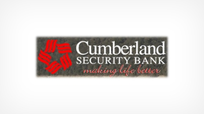 Cumberland Security Bank, Inc. Logo
