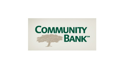 Community Bank, North Mississippi logo
