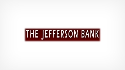 The Jefferson Bank logo