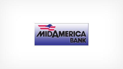 Mid America Bank (Linn, MO) logo