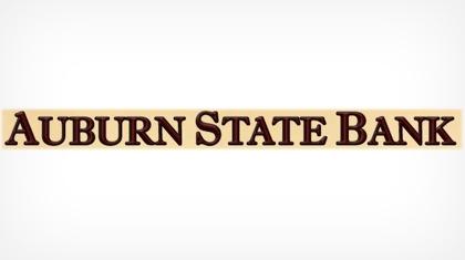 Auburn State Bank logo